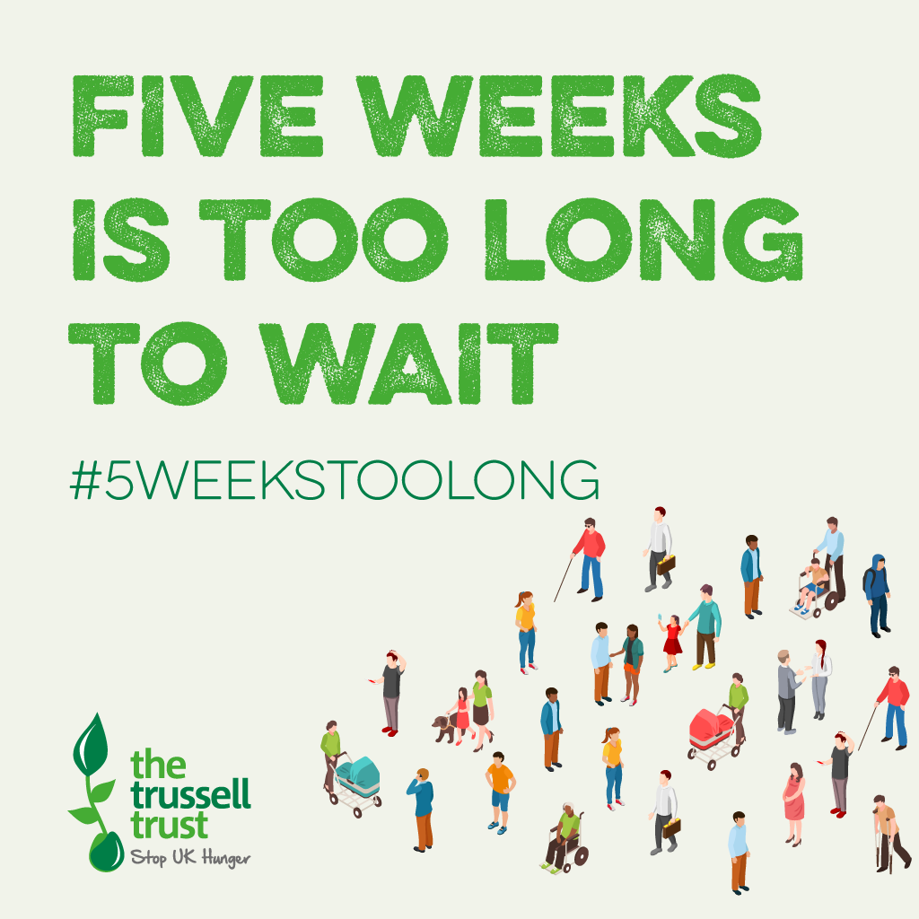 Blog - The Trussell Trust